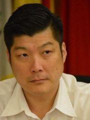 David Ang