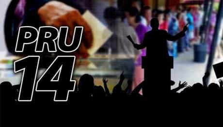 PRU14-Selangor